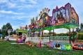 ŁEBA - Lunapark Krasnal