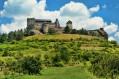 BOLDOGKOVARALJA - Zamek średniowieczny Boldogko