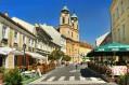 SZEKESFEHERVAR - Najstarsze miasto Węgier