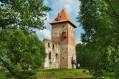 CHUDÓW - Zamek renesansowy