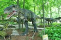 BOJNICE - Dinopark Dinoadventure