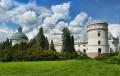 KRASICZYN - Zamek renesansowy