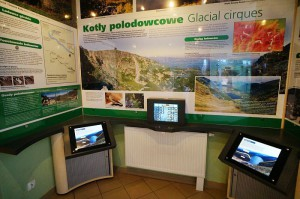 SZKLARSKA PORĘBA - Karkonoskie Centrum Edukacji Ekologicznej
