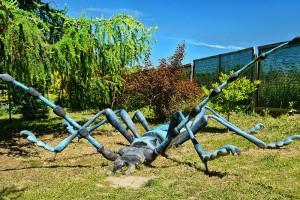 UJAZD - Park edukacyjno-rozrywkowy Mikrokosmos