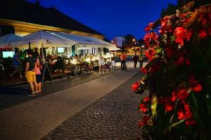 GYULA - Miejscowość turystyczna