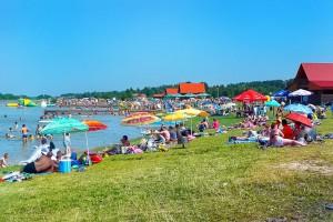 BISZCZA - Kąpielisko Biszcza-Żary