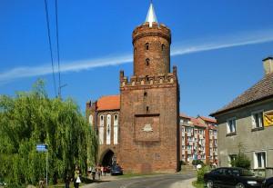 KAMIEŃ POMORSKI - Muzeum Kamieni