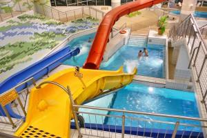 ZAKOPANE - Aquapark