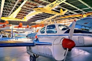 Wielki hangar