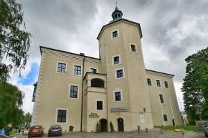 SŁUPSK - Zamek Książąt Pomorskich