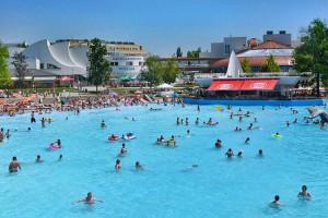 HAJDUSZOBOSZLO - Miasto z basenami