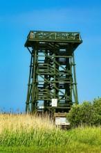KLUKI - Wieża widokowa
