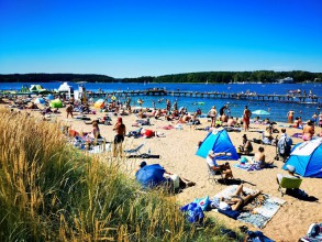 Plaża nr 1