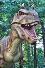 ZATOR - Park Dinozatorland