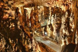 RUDINE - Jaskinia Biserujka