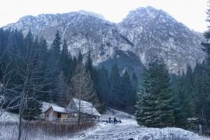 ZAKOPANE - Dolina Strążyska