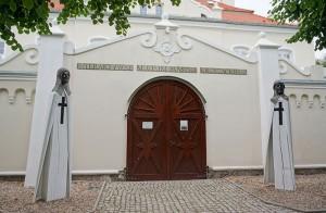 DZIAŁDOWO - Muzeum Państwa Krzyżackiego
