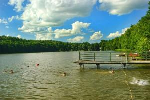 ŚWIĘTA LIPKA - Kąpielisko w ośrodku Watra