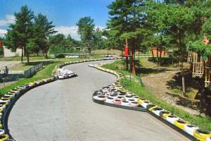 ŁEBA - Power Park