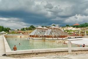 DEMJEN - Jezioro Termalne