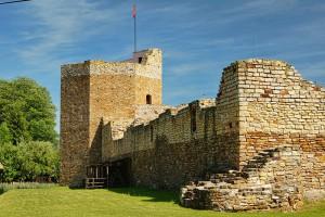 Zamek Kazimierza Wielkiego