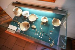 KRUSZWICA - Muzeum archeologiczne