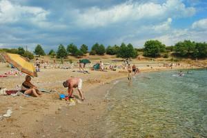 RISIKA - Plaża św. Marka