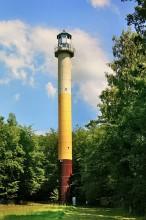 ORZECHOWO - Wieża widokowa