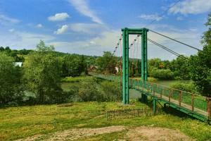 SŁONNE - Miejscowość wypoczynkowa