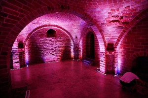 Piwnica Romańska