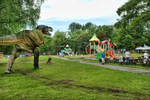 RYBNIK - Rodzinny Park Atrakcji