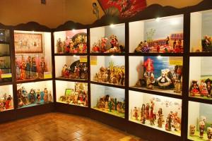 KUDOWA ZDRÓJ - Muzeum Zabawek 'Bajka'