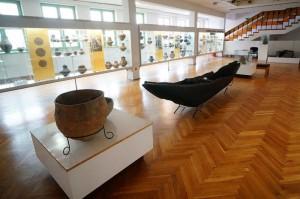 GDAŃSK - Muzeum Archeologiczne