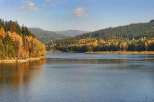 WISŁA - Jezioro Czerniańskie