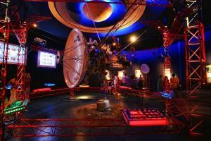 TORUŃ - Planetarium