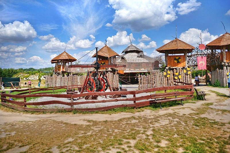 Gród Krasnoludów