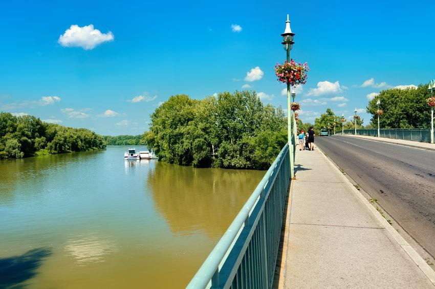 Most na Cisie