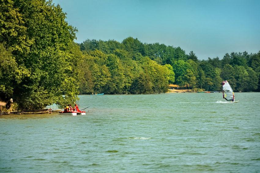 Jezioro Rychnowskie