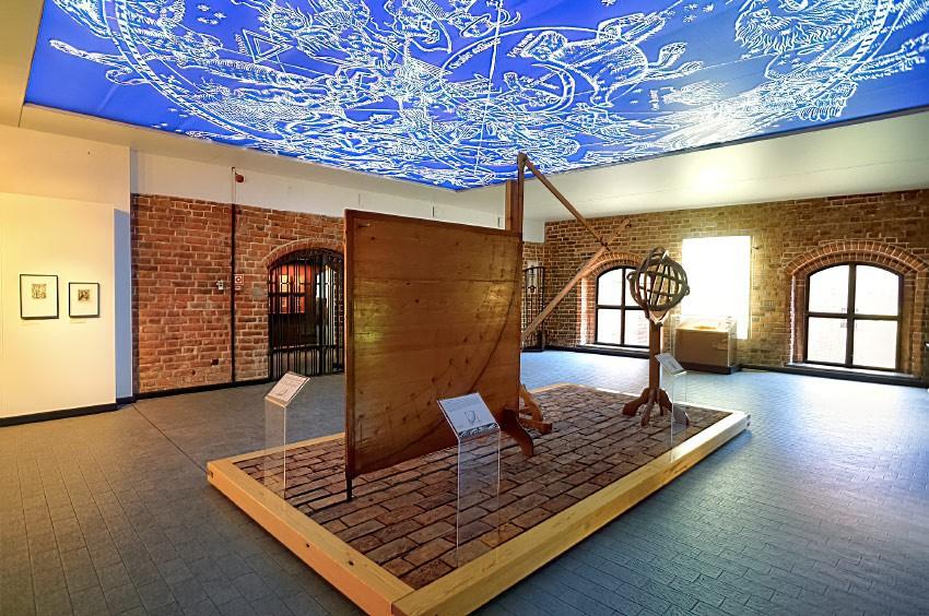 Muzeum w pałacu biskupim